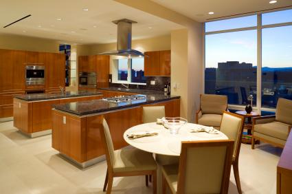 aménagement cuisine: l'espace cuisine sur www.cuisine-espace